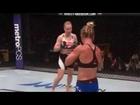 Holly Holm vs Valentina Shevchenko full fight