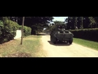 CG Military Vehicle using 3ds Max, Fume fx and Thinking Particles