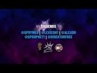 Hip Hop (Nada Nos Detiene) - @GPRYMER ft. @LEXICOHT, @ALCADR & @GPROPHETT (VIDEO OFICIAL)