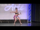 Asia Monet Ray and Mackenzie Ziegler/Fancy