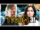 TRON 3 is Happening: What We Know (Nerdist News w/ Jessica Chobot Special Report)