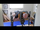 video diary day 7 using ALEC home multi gym