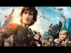 How To Train Your Dragon 2 - Official Movie Trailer 3 [HD] [2014]
