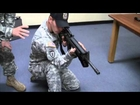 USAMU Basic Rifleman's Course Part 2