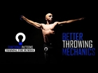 Medicine Ball Exercise Tutorial - Throw Faster, Farther and Injury Free