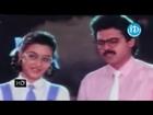 Sundarakanda Movie - Venkatesh, Aparna, Gollapudi, Brahmanandam Comedy Scene