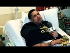 Benzino Hospital Interview w/ NEHip-Hop