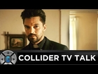 Collider TV Talk - Preacher Premiere Review, New TV Show Trailers Reviews