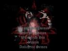 Anal Blasphemy - Sperm of Satan, Antichrist Semen