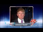 Donald Trump Calls In To The Howard Stern Show - August 25, 2015
