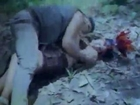 Sexy Girl And Young Boy Hot Scene in Jungle