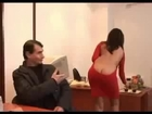 Sexy Sekreter Kamera Şakası :)