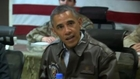 In Afghanistan, Obama talks post-2014 presence