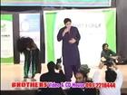Hot Gul Panra & Shah Sarwar yo jeenay