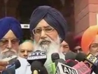 Haryana Should Not Have Separate SGPC Says Badal
