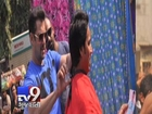 Salman Khan turns barber for new TV show - Tv9 Gujarati