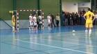 Bela futsal vs Ria futsal - Coupe Nationale futsal : 32eme de Finales