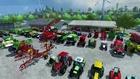 Farming Simulator 2013 - Trailer di lancio console