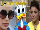 Bollywood's Donald Duck Twins | Anushka Sharma & Nargis Fakhri | Bollywood 'LOL' LYWOOD