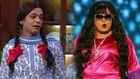 Bharti Adds Twist To Sunil Grover's Character Gutthi !