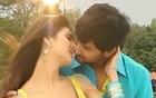 Aaha Kalyanam | Vaani Kapoor Hot Kiss Scene