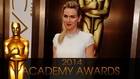Naomi Watts Stuns While Solo at the 2014 Oscars