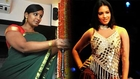 Meghna Naidu SPOTTED In A Saree Offering Prayers