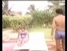 gujju college girl bathing semi nude, revealing white naked sexy body, kerala sex with reshma boobs
