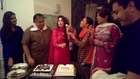 Neelam Muneer 20 March Birthday Celebration With Media Team Member