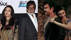 Amitabh Bachchan Unveils First Look of Rajinikanth's Kochadaiyaan