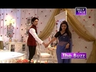 Desh Ki Beti Nandini  FIRST NIGHT SCENE of Nandini and Rajveer