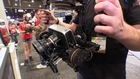 G-Rig VALOS Gimbal at NAB 2014 - GeekBeat Tips & Reviews