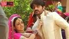 Rudra & Paro's FIRST WEDDING NIGHT Scene in Colors' Rangrasiya 11th April 2014 FULL EPISODE