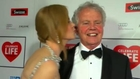 Nicole Kidman's Father Dies After Falling
