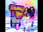 Shake It Up - Not Too Young (Audio)