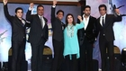 Zee Tv's New Show Dil Se Naachein Indiawaale Launch | Shahrukh, Abhishek & Farah !