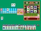 Medal Mahjong Pachi-Slot Tengoku - Gameplay - arcade