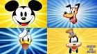 The Four Hour Disney Cartoon Movie