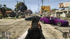 Grand Theft Auto V - First Person Next-Gen Gameplay [EN]