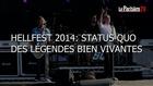 Hellfest 2014 : Status Quo, des légendes bien vivantes
