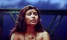 Rani Mukherjee & Kamal Haasan's sensuous kiss - Hey Ram