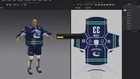 NHL 15 Gameplay Series: Next-Gen Hockey Player (Official trailer)