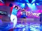 Paolla Oliveira (Dança Dos Famosos 6)  Tema Forró