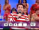 Paolla Oliveira (Dança Dos Famosos 6)  Tema Indiana