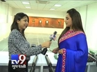 Actress Rani Mukherjee talks about her movie 'Mardaani' with Tv9 Gujarati