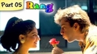 Rang - Part 05/14 - Superhit Romantic Movie - Kamal Sadanah, Divya Bharti, Ayesha Jhulka, Jeetendra