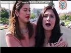 Vina Morales and Shaina Magdayao KapamilyaThankYou