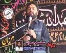 Zakir Najam ul Hassan notak majlis 3 muharam 2014 Ashra Shareefabad jhang