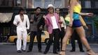 Mark Ronson Uptown Funk ft Bruno Mars latest mp4 video.