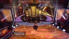 Nicole Scherzinger & Derek Hough - 50's Paso Doble